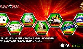 Heboh Kemenangan Berlimpah Agen Poker Online Kudapoker